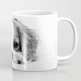 Angelic Cavalier Coffee Mug