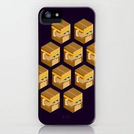Wukong Clones iPhone Case