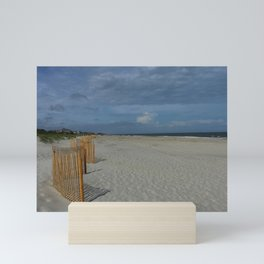 Hilton Head Beach Mini Art Print