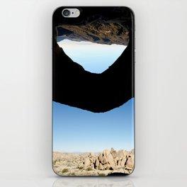 THRESHOLD iPhone Skin