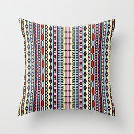 Grand Budapest Throw Pillow