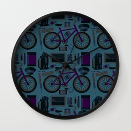 The Great Game Wall Clock