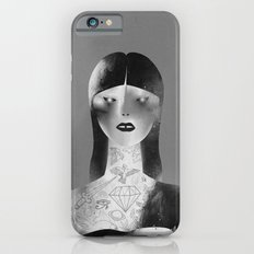 Not All Good Things Come To An End (Clean) iPhone 6 Slim Case
