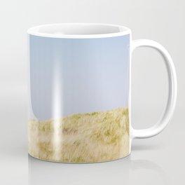 Seaside meadow Coffee Mug