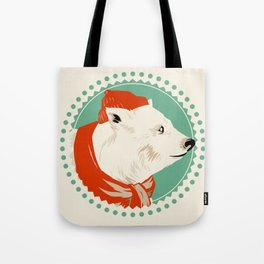The Life Arctic Tote Bag
