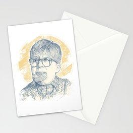 OH FUDGE RALPHIE! Stationery Cards