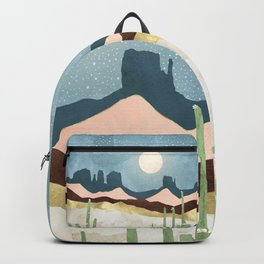 Desert Bloom Backpack
