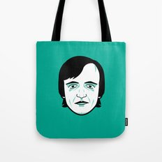 Rebellious Jukebox #3 Tote Bag