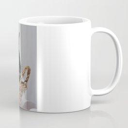 Bunny Basket Coffee Mug