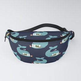 Brush Your Teeth Fanny Pack
