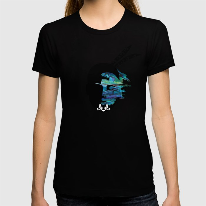 Ancestral Moko T-shirt