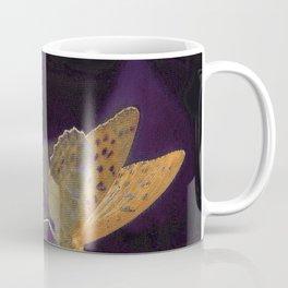 Orange Butterflies I Coffee Mug