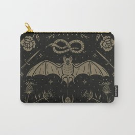 Cemetery Nights Carry-All Pouch