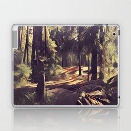 Norwegian Woods Laptop & iPad Skin