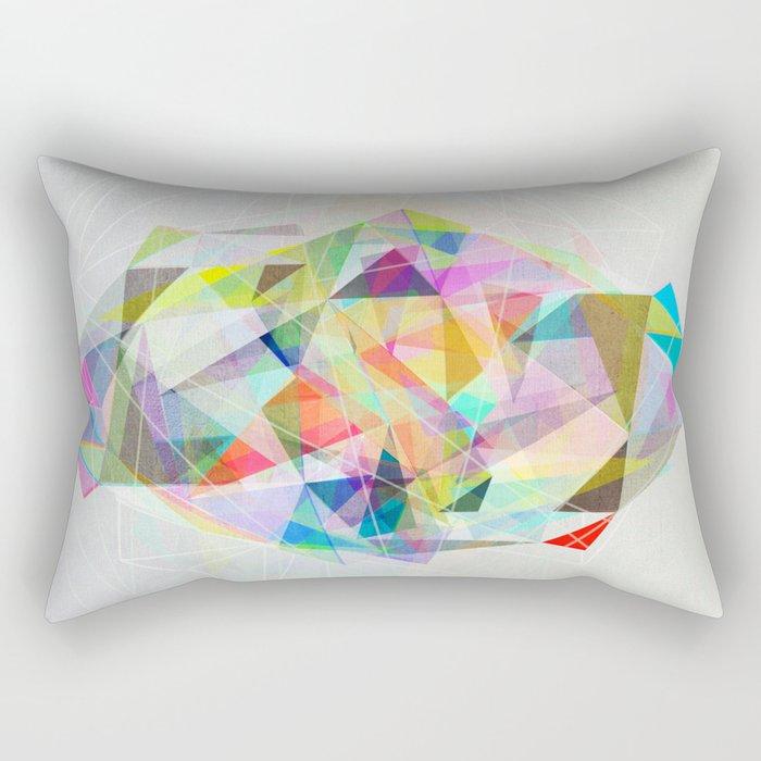 Graphic 119 Rectangular Pillow