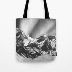 Atomic Flash Tote Bag