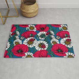 The meadow Rug