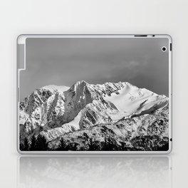 Mountain Glacier Two Laptop & iPad Skin