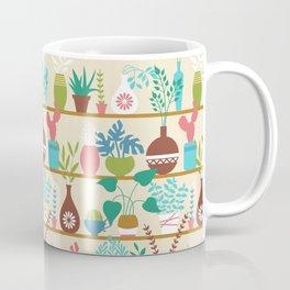 Plant lover Coffee Mug