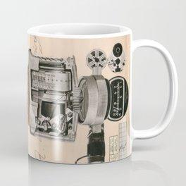 sesos huecos Coffee Mug