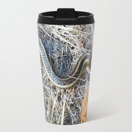 Adam's Adversary Travel Mug