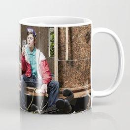 Vegas Fame Index  - Leisureland Coffee Mug
