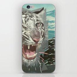 Ice Scream iPhone Skin