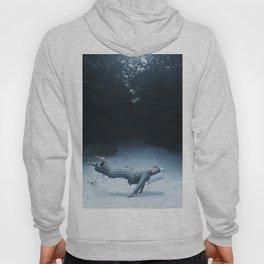 An Underwater Spell Hoody