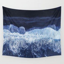 Sea 7 Wall Tapestry