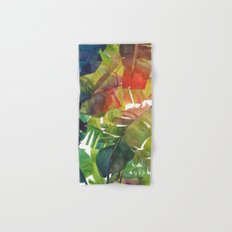 The Jungle vol 5 Hand & Bath Towel