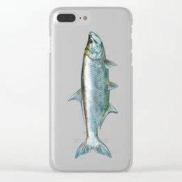Tarpon Clear iPhone Case