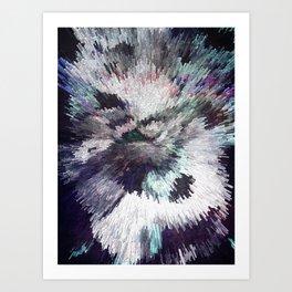 crysta 02 Art Print