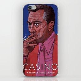 Casino iPhone Skin