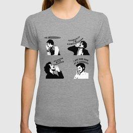 Jean Ralphio T-shirt