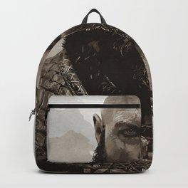 Kratos Backpack