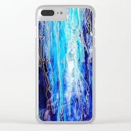 Detach Clear iPhone Case