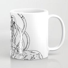 Robotical Working Coffee Mug