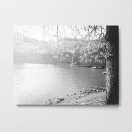 Urban Photograph - Prague, 24. Metal Print