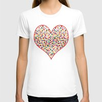 dot T-shirts featuring Dot... by DesignsByMarly