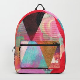 Shutters Backpack