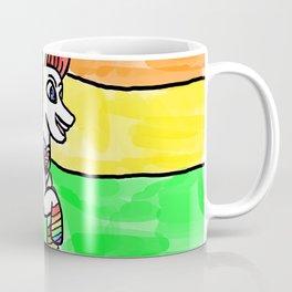 Brony Pride Coffee Mug