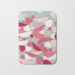 Sea Bed Bath Mat