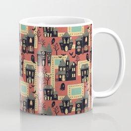 Pacmanville Horror Coffee Mug