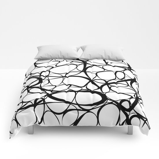 Abstract I Comforters