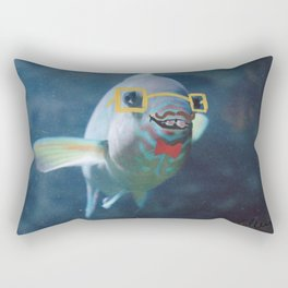 Ready for College Rectangular Pillow