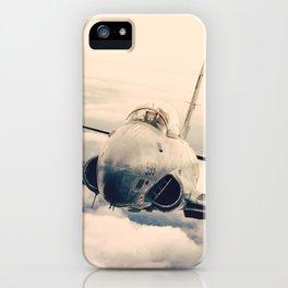 T-33 up close iPhone Case