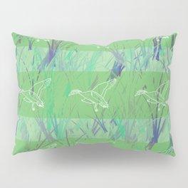 Parkland Ducks Pillow Sham