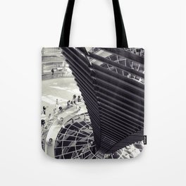 Berlin calling II Tote Bag