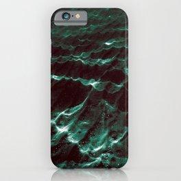 Jules Verne iPhone Case