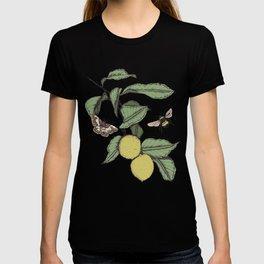 Lemons in Spring T-shirt